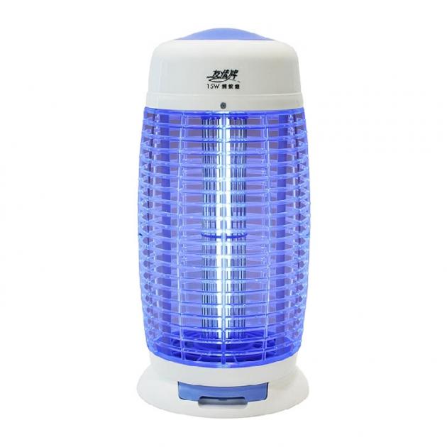 【友情牌】飛利浦燈管15W電擊式捕蚊燈(VF-1567) 2